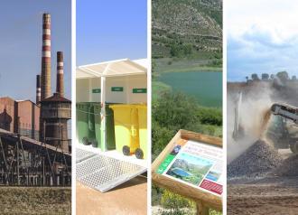 Planificación en materia de calidad ambiental