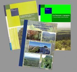 Difusión de información forestal