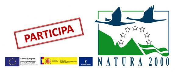 Proceso de participación Red Natura 2000