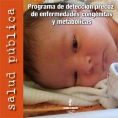 Detección Precoz de Metabolopatías (Ciudadanos)