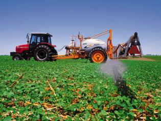 Inspección de equipos de aplicación de fitosanitarios