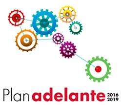 Plan adelante 2016-2019