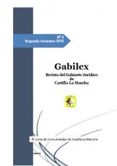 GABILEX Nº6.  Segundo Trimestre de 2016