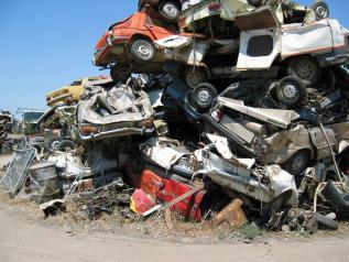 Revisión de la autorización de gestión de vehículos al final de su vida útil