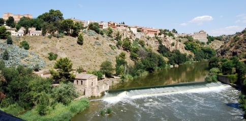 Imagen Río Tajo