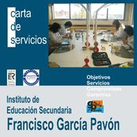 IES Francisco García Pavón