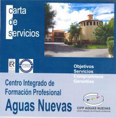 CIFP Aguas Nuevas