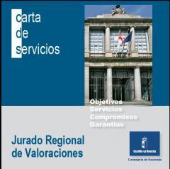 Jurado Regional de Valoraciones