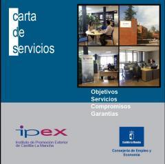 Instituto de Promoción Exterior de Castilla-La Mancha (IPEX)