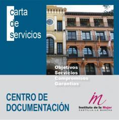 Centro de Documentación Instituto de la Mujer