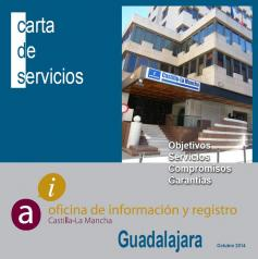 Oficinas de Información y Registro de Guadalajara