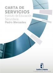Caratula del folleto de la Carta de Servicio