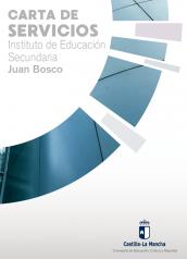Carátula IES Juan Bosco