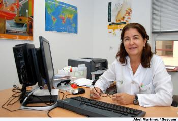 230 viajeros son atendidos en el Centro de Vacunación Internacional del Hospital de Talavera en lo que va de año