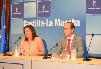 Presentado el Plan Extraordinario por el Empleo en Guadalajara