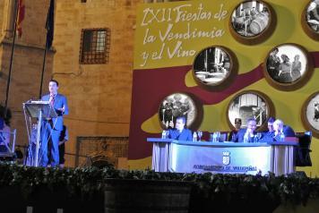 Martínez Arroyo en Valdepeñas