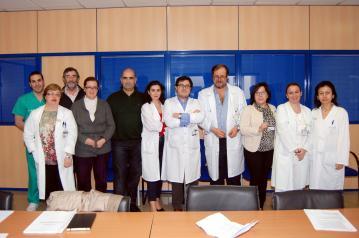 El Área Integrada de Talavera potencia las habilidades investigadoras entre los sanitarios