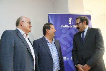 El Gobierno de Castilla-La Mancha revitalizará el Plan Director del Complejo Hospitalario Universitario de Albacete