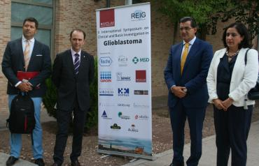 II Congreso Internacional en Investigación Básica y Clínica en Glioblastoma