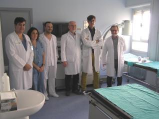 El Hospital Virgen de la Luz de Cuenca logra duplicar la oferta de colonoscopias con sedación