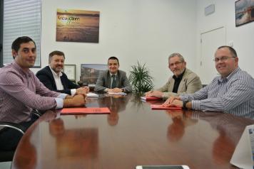 Castillla-La Mancha recupera el calendario de prevención de incendios a doce meses para GEACAM