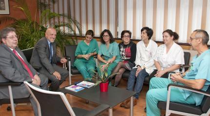 La Consejería de Sanidad pondrá en marcha una Red de Expertos en Seguridad del Paciente