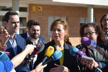 """El Gobierno regional recuerda que sigue activo el Plan de Acompañamiento Social a las familias de """"El Cavero"""""""