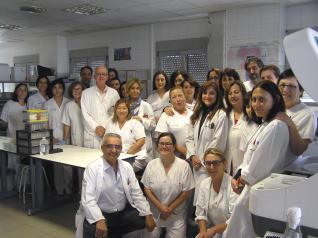 El Hospital de Cuenca, pionero en el diseño de indicadores para medir la actividad en los laboratorios clínicos de 33 hospitales del país