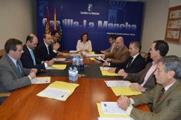 La Comisión Territorial de la Inspección de Trabajo y Seguridad Social aprueba el calendario de inspecciones de 2016