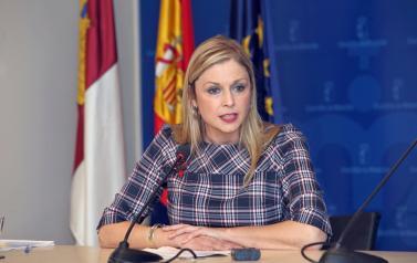 La consejera de Fomento informa  sobre las gestiones del proyecto de Plataforma Logística para Talavera