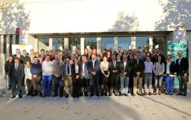 Fernando Mora inaugura el Programa de Liderazgo en la Administración Local