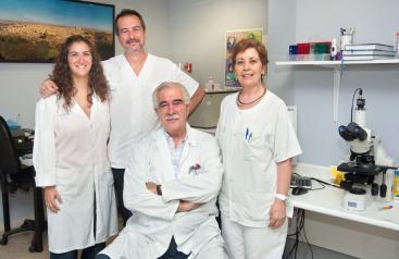Un estudio sobre reproducción asistida en el Hospital Nacional de Parapléjicos recibe un premio nacional