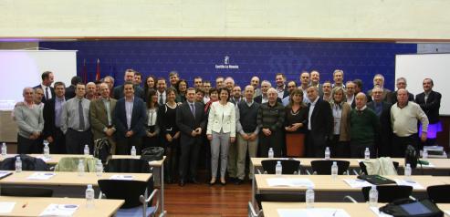 X Jornadas Regionales de Formación de la Inspección Educativa