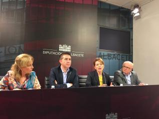 El Gobierno regional aprueba una subvención para el mantenimiento de las 75 plazas de la Residencia Asistida San Vicente de Paul, en Albacete