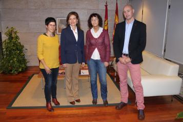 Bienestar Social apoya el proyecto de Médicos del Mundo para la integración social de mujeres en situación de prostitución