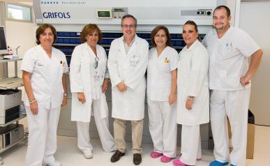 El Servicio de Farmacia del Hospital Nacional de Parapléjicos recibe el primer premio de la Sociedad Española de Farmacia Hospitalaria
