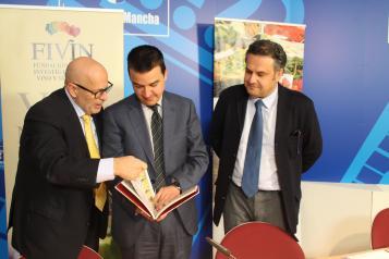 El Gobierno regional difundirá el valor de la Dieta Mediterránea en establecimientos hosteleros de la Comunidad Autónoma