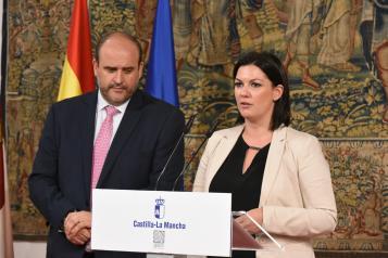 El Gobierno de Castilla-La Mancha ha recibido ya unos 300 proyectos para el Plan Extraordinario por el Empleo