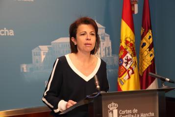 Estévez anuncia la puesta en marcha de un Programa Extraordinario de Reparaciones Urgentes en centros educativos de la región