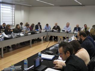 La Junta reincorporará a los 123 interinos despedidos ilegalmente en 2012 en un par de semanas