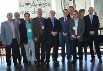 Clausura del I Simposio de la Sociedad Española de Protección y Bienestar Animal (SEPROBA)