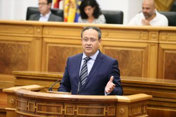 Castilla-La Mancha, la tercera Comunidad Autónoma que más baja su porcentaje de deuda pública respecto al PIB en el tercer trimestre