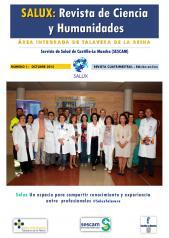 Revista 'Salux' de Ciencia y Humanidades del Área Integrada de Talavera