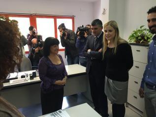 La oficina de intermediación hipotecaria de Cuenca paraliza un nuevo desahucio en la región