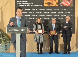 El Gobierno de Castilla-La Mancha apuesta por fortalecer los eslabones de la cadena alimentaria y por la calidad diferenciada