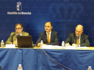 El Gobierno regional trabaja por una administración sin papeles y de fácil respuesta