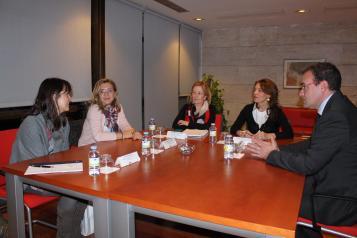 El servicio público de Teleasistencia del Gobierno de Castilla-La Mancha incrementó sus usuarios en 9.709 personas en 2015