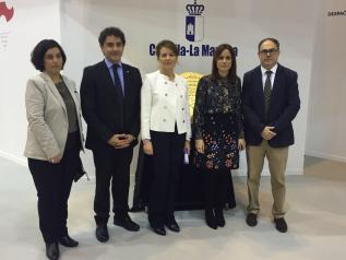 Castilla-La Mancha y Valencia acuerdan impulsar el turismo social para personas mayores entre ambas comunidades