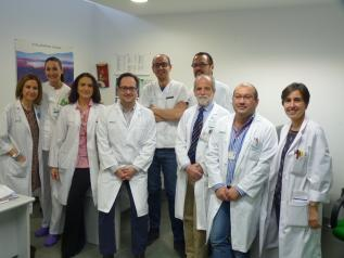 El servicio de Endocrinología del Hospital de Ciudad Real diseña un protocolo para el manejo del paciente diabético hospitalizado