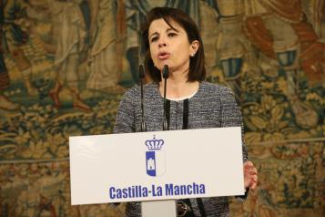 El Gobierno regional ha iniciado el expediente de las Casas Colgadas de Cuenca como Bien de Interés Cultural